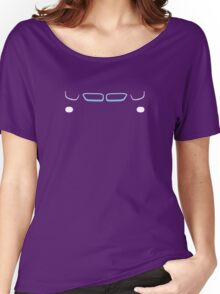 i01 Women's Relaxed Fit T-Shirt