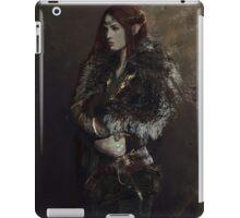 Arnielle iPad Case/Skin