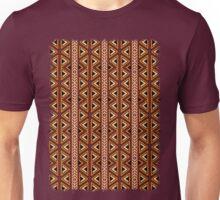 Africa Art Design Texture Pattern Unisex T-Shirt