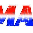 LuchaMaskUSA - Logo by luchamaskusa