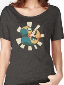Mighty Dunsparce! Women's Relaxed Fit T-Shirt