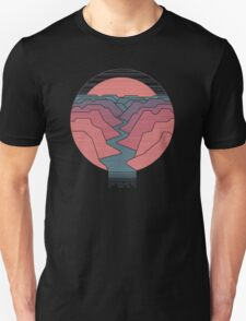 Canyon River Unisex T-Shirt