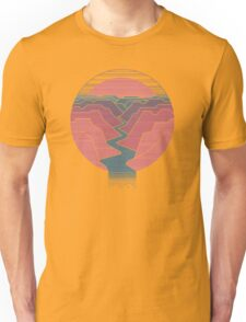 Canyon River T-Shirt
