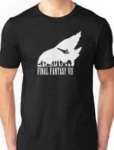 Final Fantasy VII - The meteor Unisex T-Shirt