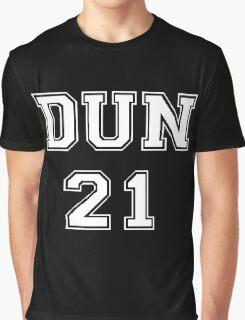 Team Dun Graphic T-Shirt