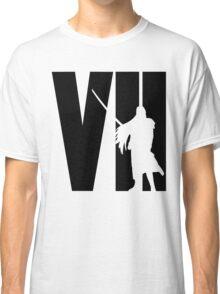 FF7 - Sephiroth - Black Classic T-Shirt
