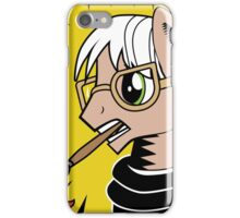 Andy Warhol Pony iPhone Case/Skin
