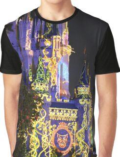 Magic Kingdom 2 Graphic T-Shirt