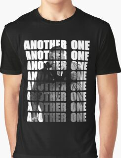 Another One (DJ Khaled) Graphic T-Shirt