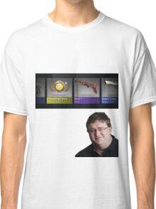 CSGO Gaben case Classic T-Shirt