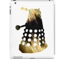 Galaxy Dalek iPad Case/Skin