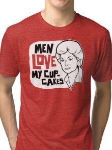 Bea Tee Tri-blend T-Shirt
