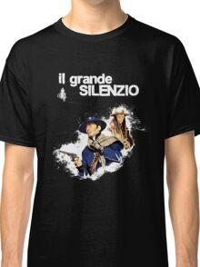 Il grande silenzio Classic T-Shirt