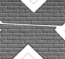 Excision X Sticker