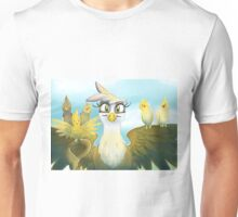 Gilda Griffon Unisex T-Shirt