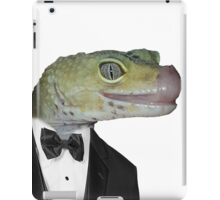 Reginald iPad Case/Skin