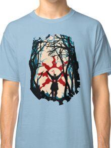 Forest Sun Classic T-Shirt