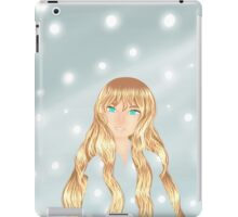 Freya (From Saint Seiya) iPad Case/Skin