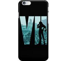 FF7 - Tifa - Color iPhone Case/Skin