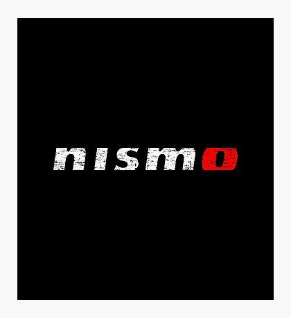 Nismo Photographic Print