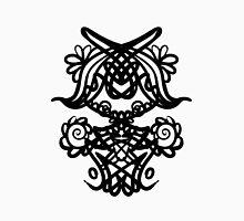 ink pattern Unisex T-Shirt