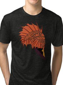 BLOWFISH! Tri-blend T-Shirt
