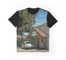 Back Street Bug Graphic T-Shirt