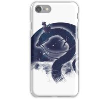 Dragon Delivery Service iPhone Case/Skin