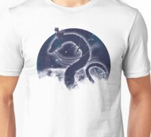 Dragon Delivery Service Unisex T-Shirt