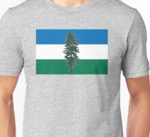 The Doug Flag Unisex T-Shirt