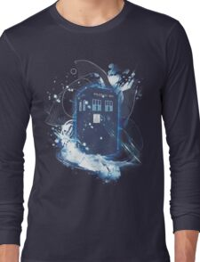 waves of space and time T-Shirt