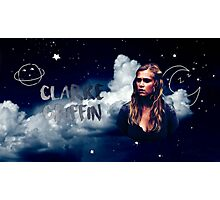 Clarke Griffin Photographic Print