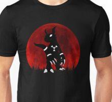 Guilmon Moon Unisex T-Shirt