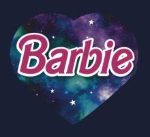 BARBIE universe Kids Tee