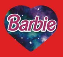 BARBIE universe One Piece - Long Sleeve