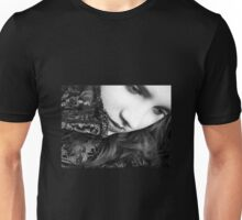 You May Kiss Me Unisex T-Shirt