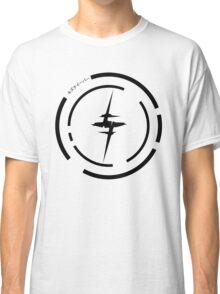 Kiznaiver (Black) Classic T-Shirt