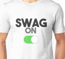 Swag ON Unisex T-Shirt