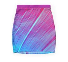 Iridescence Mini Skirt