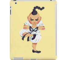 Prince Pu! iPad Case/Skin