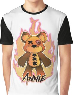 Annie Tibbers Graphic T-Shirt