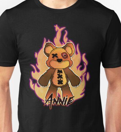 Annie Tibbers Unisex T-Shirt