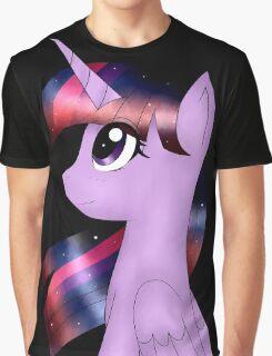 My Little Pony Twilight Sparkle Graphic T-Shirt