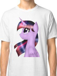 My Little Pony Twilight Sparkle Classic T-Shirt