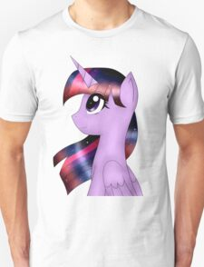 My Little Pony Twilight Sparkle Unisex T-Shirt