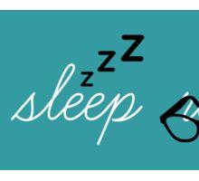 Eat, Sleep, Read Sticker