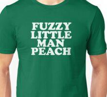 Old Gregg - Fuzzy Little Man Peach Unisex T-Shirt