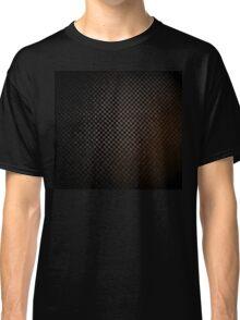 Carbon Fiber Black Classic T-Shirt