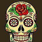 Día de Muertos by Stuart Stolzenberg