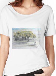 The Farmer Women's Relaxed Fit T-Shirt